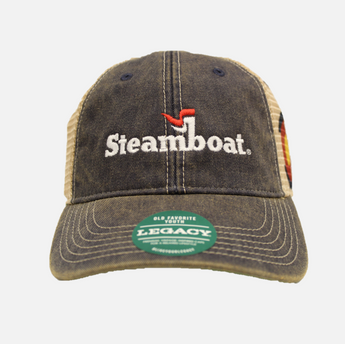 Youth Old Favorite Trucker Hat