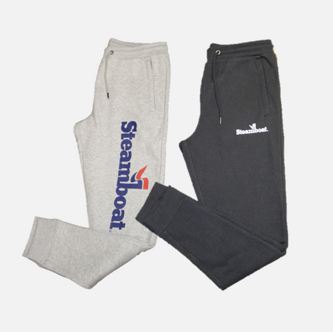 Official Steamboat Logo Sweatpants
