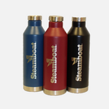 26oz  Logo Water Bottle - 4 options