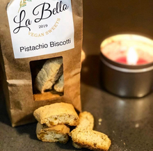 Load image into Gallery viewer, Pistachio Biscotti- Classico