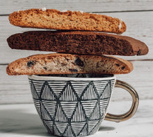 Load image into Gallery viewer, Cranberry Almond Biscotti