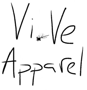 Vi.Ve Apparel Sustainable Fashion from Ethical Brands Official Logo