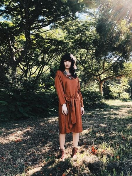 Fall Capsule Collection Look Book