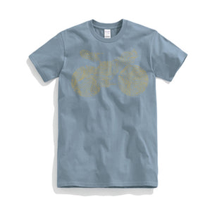 Adventure Contour Insulated outdoor active T-shirt / 4 Colors