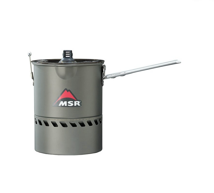 MSR® Reactor® Pot 1.0L
