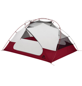 MSR® Elixir 3-Person Tent Gold