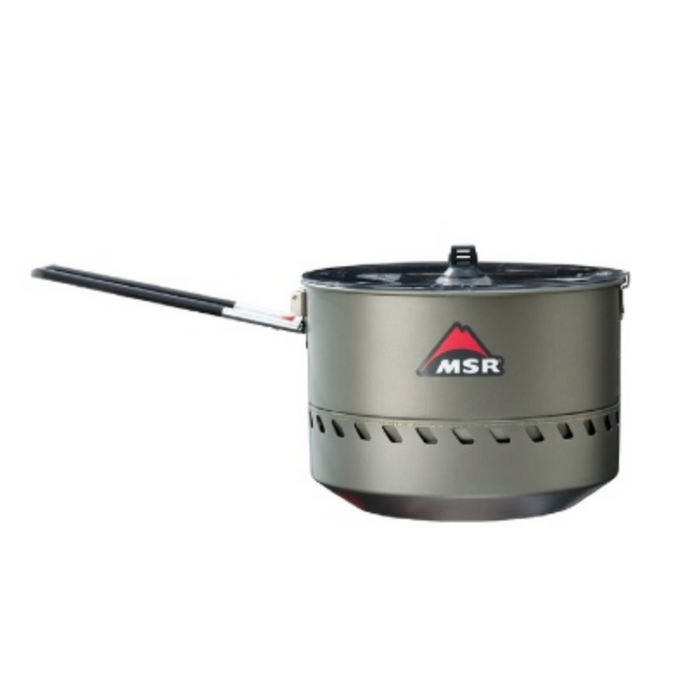 MSR® Reactor® Pot 2.5L