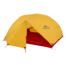 Load image into Gallery viewer, MSR® Elixir 3-Person Tent Gold