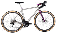 Load image into Gallery viewer, Double Ace Titanium All Road Bike / GRX / Complete Bike