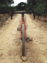 Load image into Gallery viewer, WOHO Wildcard Gravel Tourer Matt Moss / Complete Bike