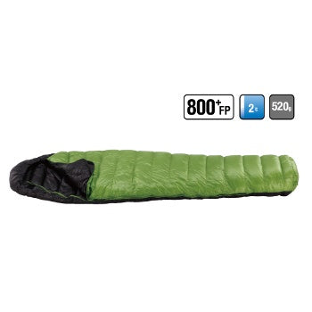 ISUKA Air 280X Sleeping Bag