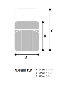 XTOURING Almighty Cup