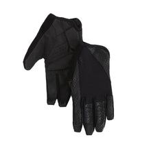Load image into Gallery viewer, Club Racer leather long finger gloves