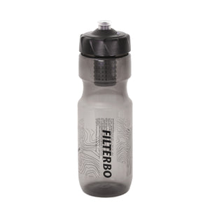 Filterbo - Water Filter Bottle