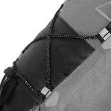 Load image into Gallery viewer, XTOURING Saddle Bag DRY S Iron Grey