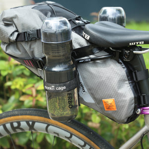 [DHL EXPRESS] XTOURING Anti Sway BROOKS B Vision + DOM Monkii Cage +Filterbo Filter Water Bottle Bundle [DHL EXPRESS]