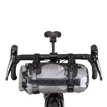 Load image into Gallery viewer, XTOURING Handlebar Harness Black Camo + DRY Bag 7L/15L Bundle