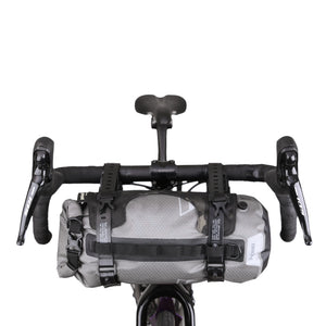 XTOURING Handlebar Harness Black Camo + DRY Bag 7L/15L Bundle