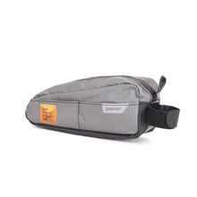 Load image into Gallery viewer, XTOURING Top Tube Bag Iron Grey