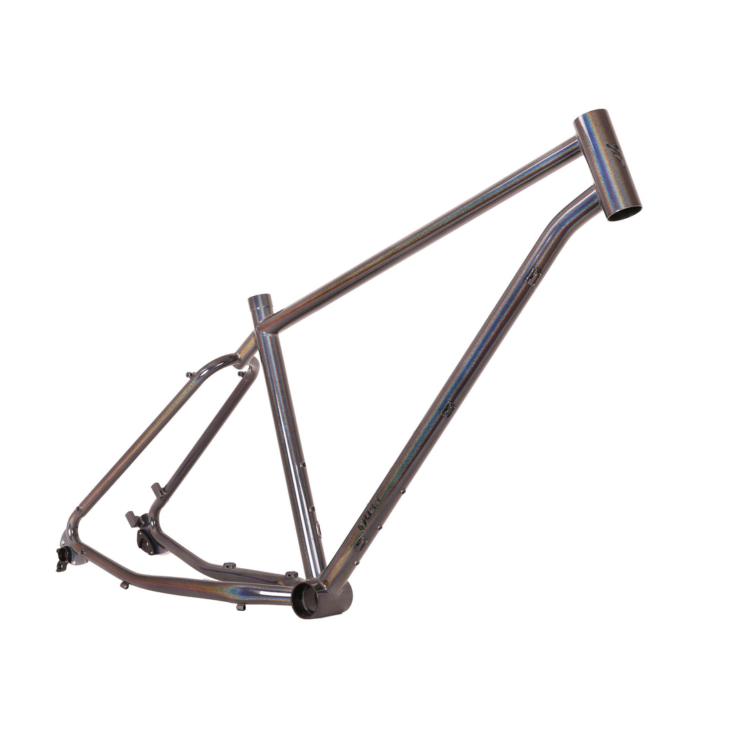 WOHO Old Crow All Mountain Bike / Frame set