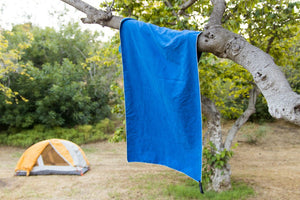 PackTowl® Personal Towel - Beach