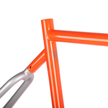 Load image into Gallery viewer, WOHO Wildcard Gravel Tourer Vermillion / Frameset