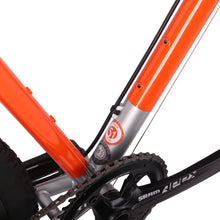 Load image into Gallery viewer, WOHO Wildcard Gravel Tourer Vermillion / Complete Bike