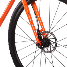 Load image into Gallery viewer, Wildcard Gravel Tourer Vermillion / Complete Bike
