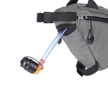 Load image into Gallery viewer, XTOURING Frame Bag  + PLATYPUS HOSER™ Hydration Bundle