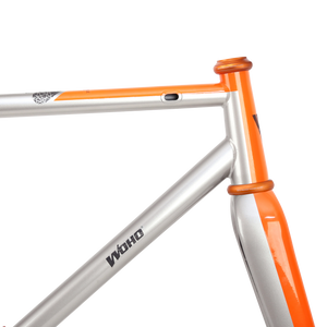 Double Ace All Road Bike / Frameset / 4 Colors