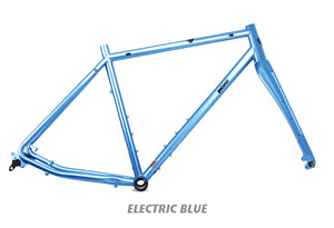 Double Ace All Road Bike GRX / Complete Bike / 4 Colors
