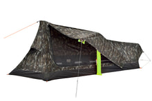 Load image into Gallery viewer, ÜPON New Bivy 1 Person Camo