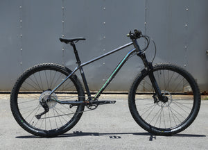 Old Crow - All Mountain Bike / Complete Bike / 3 Colors