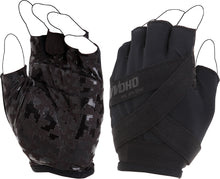 Load image into Gallery viewer, NINJA NINJA Deluxe Short Finger Cycling Gloves