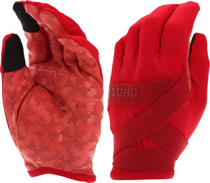 NINJA NINJA Deluxe Long Finger Cycling Gloves / 3 Colors