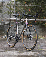 Load image into Gallery viewer, Double Ace Titanium All Road Bike / Force1 AXS / Complete Bike