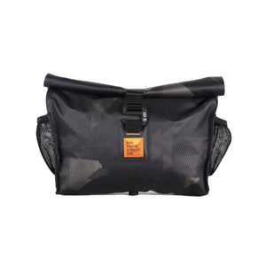 XTOURING Add-on pack DRY Cyber-Camo Diamond Black