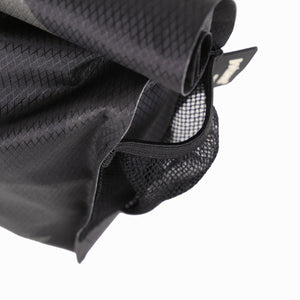 XTOURING Add-on handlebar pack DRY Cyber-Camo Diamond Black