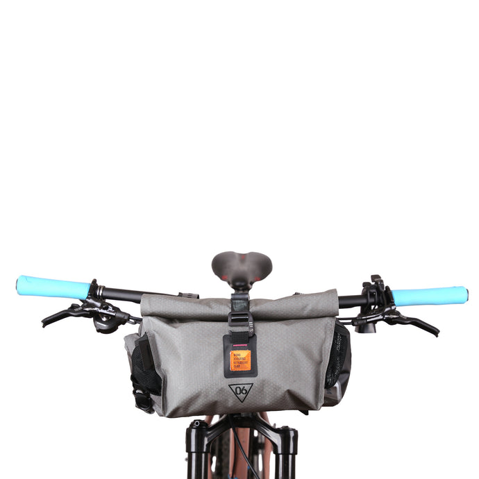 XTOURING Handlebar Harness Black Camo + DRY Bag + Add-on pack DRY Bundle