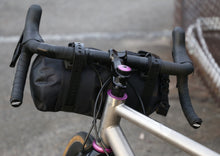 Load image into Gallery viewer, XTOURING Handlebar Harness Black