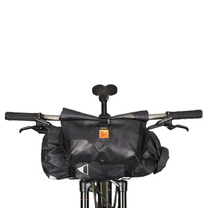 """PRE ORDER"" XTOURING Handlebar Harness Black + DRY Bag + Add-on pack DRY Bundle cyber-camo Diamond black ""PRE ORDER"""