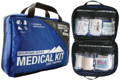 Adventure Medical Mountain Series Medical Kit Daytripper 2010 Edition