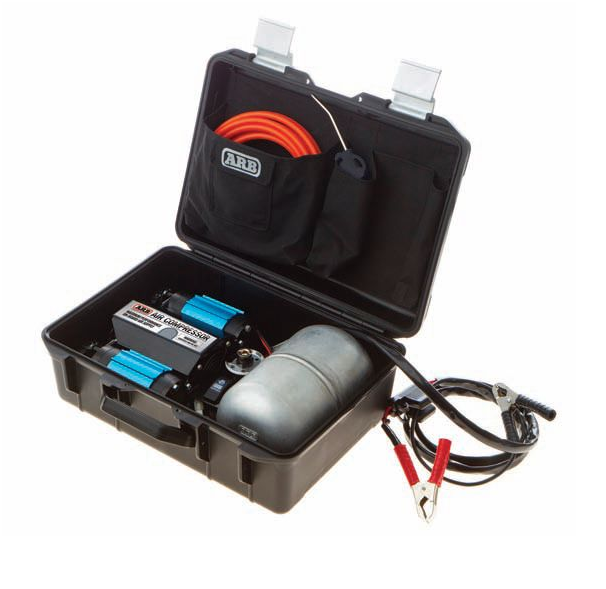 ARB Portable Twin Air Compressor
