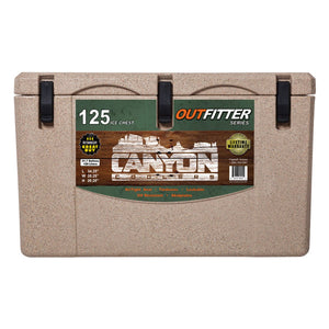 Canyon Cooler Outfitter 125