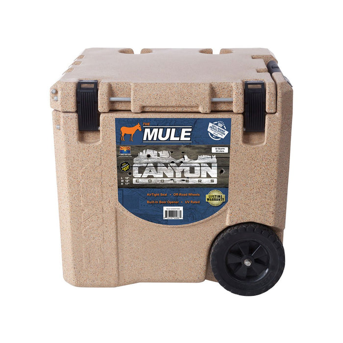 Canyon Mule 30QT Cooler