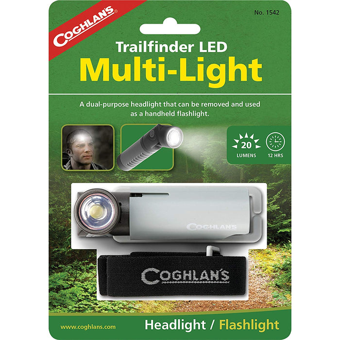 Coghlan's Trailfinder LED Multi-Light
