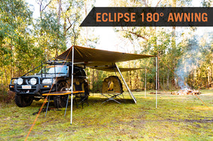 ECLIPSE 180° AWNING