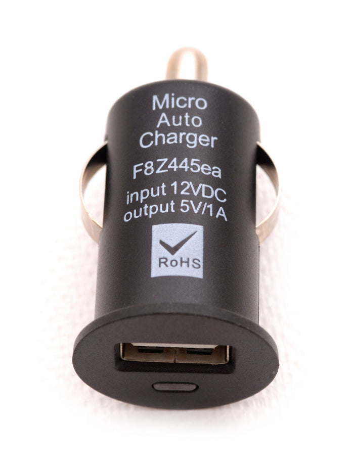 0.5A USB 12V Adapter