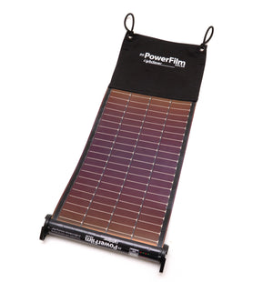 LightSaver Portable Solar Charger