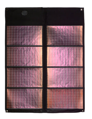 20 Watt Foldable Solar Panel